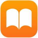 iBooks Rrder Link Icon